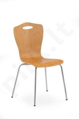 Kėdė K84, alksnio sp.