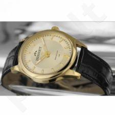 Vyriškas laikrodis BISSET Aneadam II BSCD57GIGX05BX