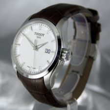 Vyriškas laikrodis Tissot T035.410.16.031.00