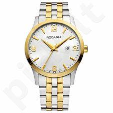 Vyriškas laikrodis Rodania 25065.81