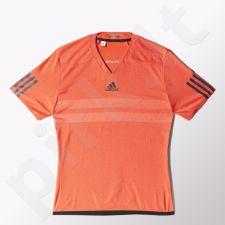 Marškinėliai tenisui Adidas Barricade Andy Murray Climachill Tee RG M S27345
