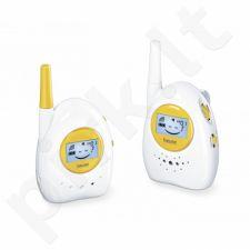 Skaitmeninis kūdikio monitorius (mobili auklė) Beurer BY84