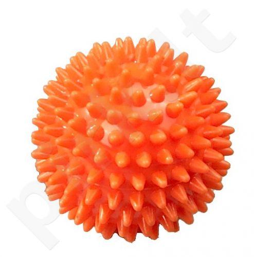 Masažinis kamuoliukas 8cm minkštas