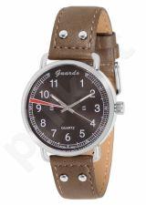 Laikrodis GUARDO 1256-3