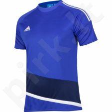 Marškinėliai futbolui Adidas Regista 16 M AJ5845