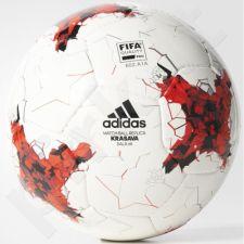 Salės futbolo kamuolys Adidas Krasava Sala 65 AZ3199