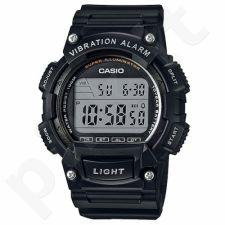 Vyriškas laikrodis Casio W-736H-1AVEF