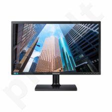 Monitorius Samsung LS22E20KBW/EN 22inch