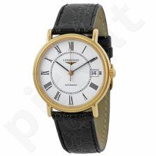 Laikrodis LONGINES L48192122