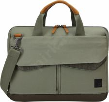 Krepšys Logic LoDo Attaché 14 LODA-114 PETROL GREEN (3203182)