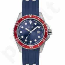Vyriškas laikrodis GUESS W1109G2