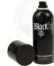 Dezodorantas vyrams Paco Rabanne Black XS, 150ml