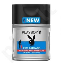 Playboy Fire Brigade, losjonas po skutimosi vyrams, 100ml