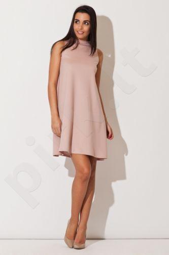 Suknelė K149 rausvo atspalvio M dydis