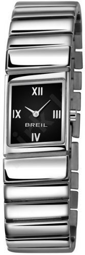 Laikrodis BREIL TRIBE SLASH moteriškas Black