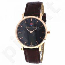 Moteriškas laikrodis Jacques Costaud JC-2RGBL01