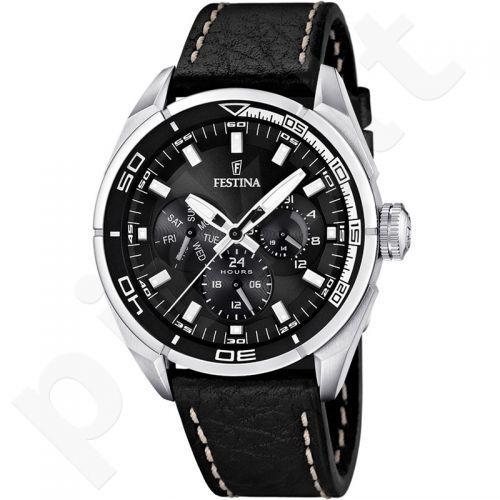Vyriškas laikrodis Festina F16609/4