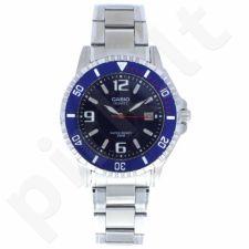 Vyriškas laikrodis Casio MTD-1053D-2AVES