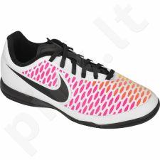 Futbolo bateliai  Nike Magista Onda IC Jr 651655-106