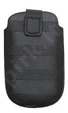 17-B1 BANDS universalus dėklas S5570 Telemax juodas