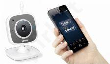 Vaizdo monitorius (mobili auklė) Beurer BY88 Smart