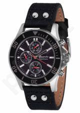 Laikrodis GUARDO S1043-1
