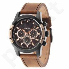 Laikrodis POLICE  P14528JSBR12