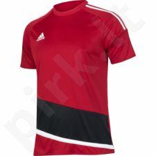 Marškinėliai futbolui Adidas Regista 16 M AJ5844