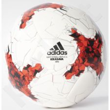 Futbolo kamuolys Adidas Krasava Mini AZ3195