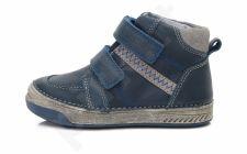 D.D. step tamsiai mėlyni batai 31-36 d. 040417al