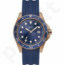 Vyriškas laikrodis GUESS W1109G3