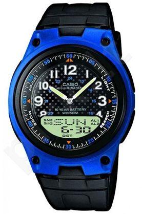 Laikrodis Casio AW-80-2B