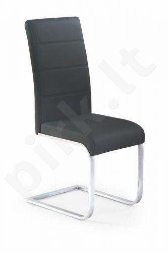 Kėdė K85, juodos sp.