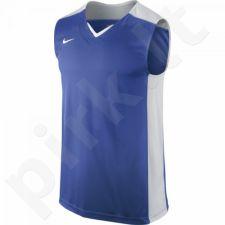 Marškinėliai krepšiniui Nike Post Up Sleeveless 521134-400