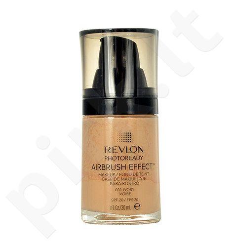 Revlon Photoready kreminė pudra SPF20, kosmetika moterims, 30ml, (004 Nude)