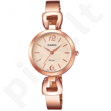 Moteriškas laikrodis Casio  LTP-E402PG-9AVEF