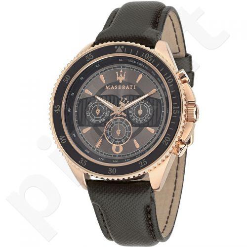 Vyriškas laikrodis Maserati R8851101006