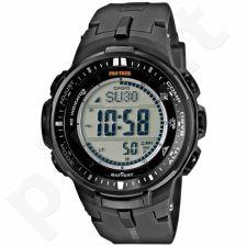 Vyriškas laikrodis Casio PRW-3000-1ER