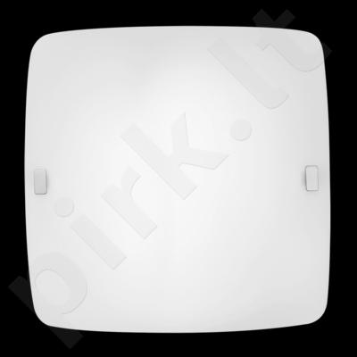 Sieninis / lubinis šviestuvas EGLO 83242 | BORGO