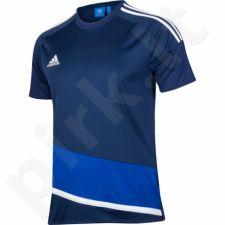 Marškinėliai futbolui Adidas Regista 16 M AJ5843