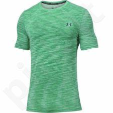 Marškinėliai treniruotėms Under Armour Threadborne Seamless M 1289596-299
