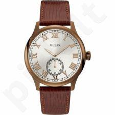 Vyriškas laikrodis GUESS W1075G3
