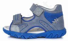 D.D. step mėlynos basutės 20-24 d. ac6255016