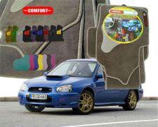 Kilimėliai ARS Subaru Impreza /2000-2007
