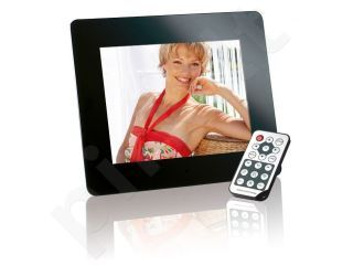 Intenso skaitmeninis nuotraukų rėmelis 8'' MediaDirector
