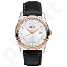 Vyriškas laikrodis Rodania 25073.23