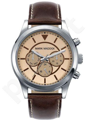 Laikrodis Mark Maddox  Casual HC3016-47