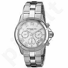 Laikrodis RAYMOND WEIL 7260-ST-00308