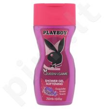 Playboy Queen of the Game, dušo želė moterims, 250ml
