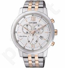 Vyriškas laikrodis Citizen AT2305-81A
